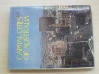 Capital Cities of Australia (1976) anglicky