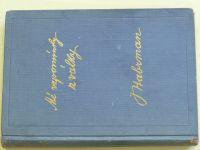 Habrman - Mé vzpomínky z války (1928)