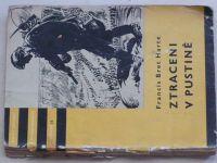 Harte - Ztraceni v pustině (SNDK 1958) KOD 25