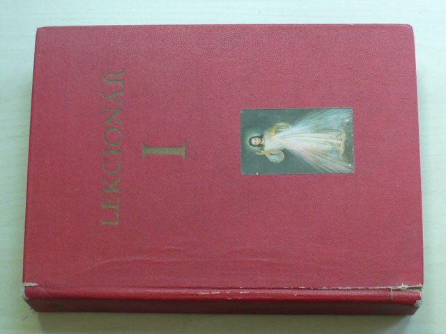 Lekcionář I.-V. (1979-81) 5 knih