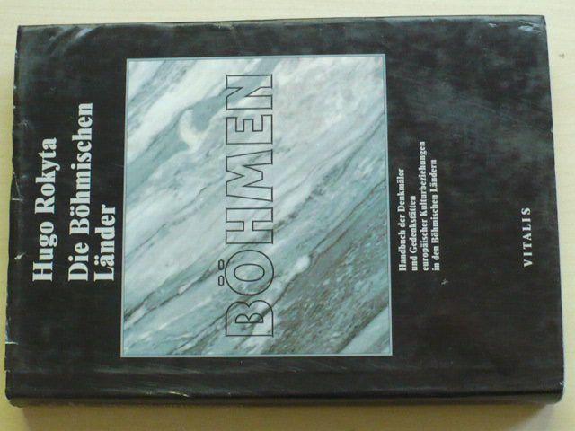 Rokyta - Die Böhmischen Länder (1997)