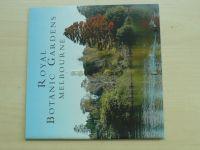 Royal Botanic Gardens Melbourne (1997) anglicky