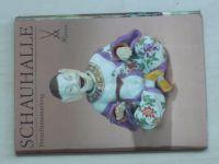 Schauhalle - Porzellansammlung - 14 pohlednic