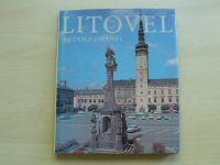 Smahel - Litovel (1977) česky, rusky,německy, anglicky, francouzsky