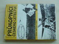 Šmoldas - Průkopníci českého letectví (1984)