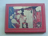 Verne - Honba za meteorem (Vilímek 1925)