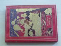 Verne - Na vlnách Orinoka (Vilímek 1925)