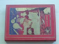Verne - Zlatá sopka (Vilímek 1926)