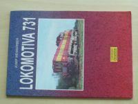 Weisgärber - Lokomotiva 731 (1994)