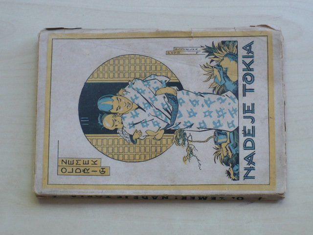 Zemek - Naděje Tokia (1927)