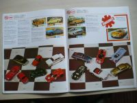 Airfix Constant Scale Construction Kit Catalogue - Tenth Edition 15p (1973) anglicky