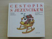 Aškenazy - Cestopis s jezevčíkem (1992) il. Zmatlíková