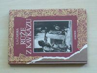Čarská - Růže z Kavkazu (1991)