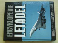 Encyklopedie letadel (1998)