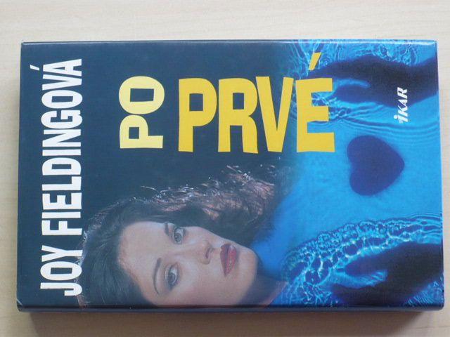 Fieldingová - Poprvé (2001)