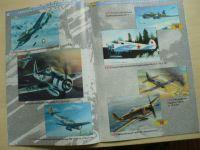 звезда - Hvězda, katalog modelů a hraček 1998, rusky
