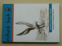 Richard Bach - Jonathan Livingston - Seagull - Racek (2007) bilingvní vydání