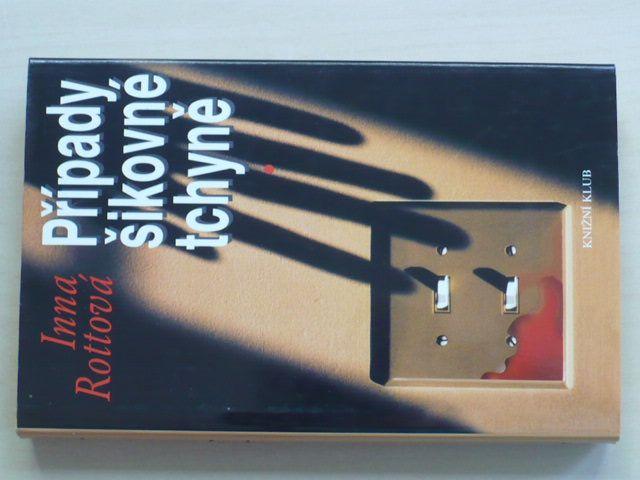 Rottová - Případy šikovné tchyně (2002)