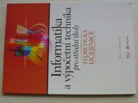 Roubal - Informatika a výpočetní technika pro střední školy - Teoretická učebnice (2007)