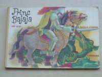Tichý - Princ Bajaja (1980)