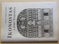 Timkovič - Ikonostas a jeho Teológia (2004)