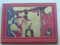 Verne - Maják na konci světa (Vilímek 1926)