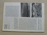 Vesmír 1-12 (1971) ročník L.