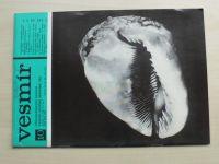 Vesmír 10 (1981) ročník LX.