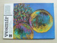 Vesmír 10 (1990) ročník LXIX.