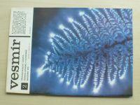 Vesmír 2 (1991) ročník LXX.
