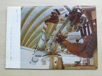 Vesmír 3 (1986) ročník LXV.