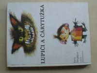 Družkov - Lupiči a čárytužka (1982)