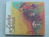 Ganinová - Zuzka a skřítek (1981)