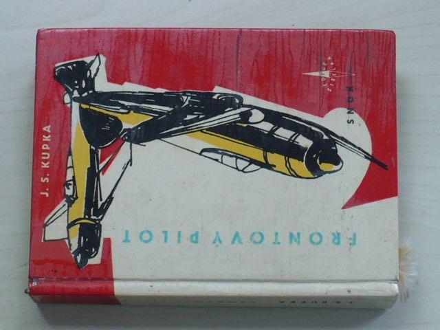 Kupka - Frontový pilot (1963)