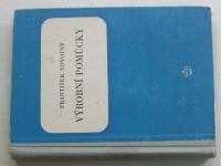Novotný - Výrobní pomůcky (1955)