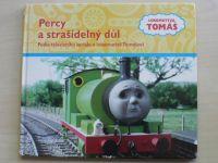 Percy a strašidelný důl (2008)