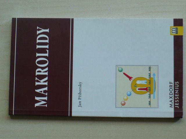 Příborský - Makrolidy (2001)