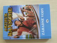 Ransome - Záhadné vody (2005) il. autor