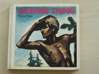 Rogl - Správnou stopou (1969)