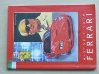 Sadecký - Historie vozů Ferrari (2000)