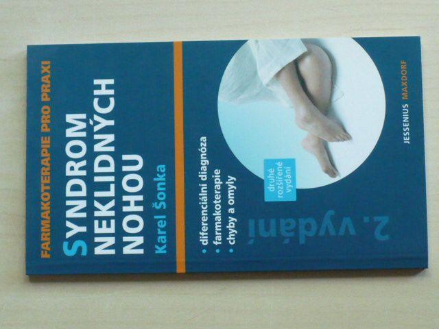 Šonka - Syndrom neklidných nohou (2008)