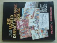 The World Defence Almanac 2003-04 - Miltech 1/2004