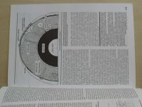 Vesmír 7 (1995) ročník LXXIV.