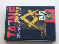 Borovička - Tajné dějiny zednářských lóží (2003)