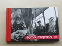 Daniel Šperl - Homo Pragensis (2017)