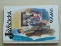 Javořická - Maják (1995)