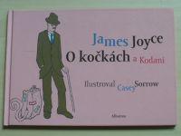 Joyce - O kočkách a Kodani (2013)