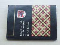 Karel starší ze Žerotína a jeho doba (Sborník Bludov 1993) (1995)