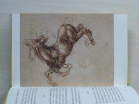 Leonardo da Vinci - Nápady - výbor z próz (1982)