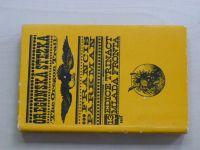 Parkman - Oregonská stezka (1967)